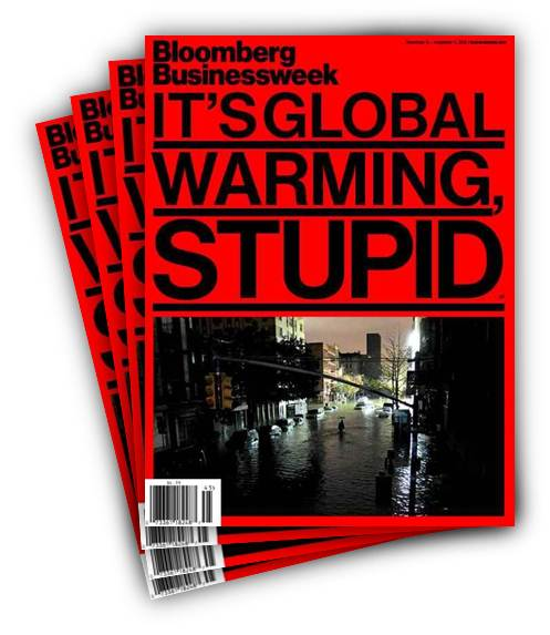 itsglobal warming stupid